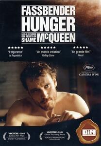 Hunger di Steve McQueen - DVD