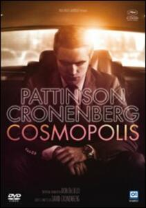 Cosmopolis di David Cronenberg - DVD