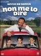 Cover Dvd DVD Non me lo dire