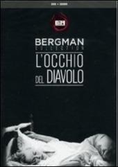Cover Dvd DVD L'occhio del diavolo