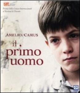 Il primo uomo di Gianni Amelio - Blu-ray