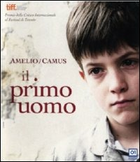 Cover Dvd Il primo uomo