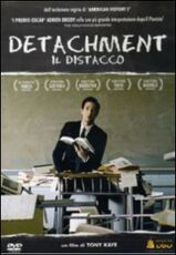 Film Detachment. Il distacco Tony Kaye