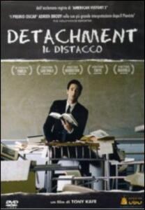 Detachment. Il distacco di Tony Kaye - DVD