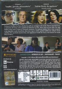 Detachment. Il distacco di Tony Kaye - DVD - 2