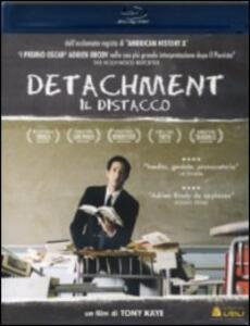Detachment. Il distacco di Tony Kaye - Blu-ray