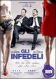 Cover Dvd DVD Gli infedeli