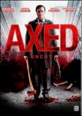 Film Axed Ryan Lee Driscoll