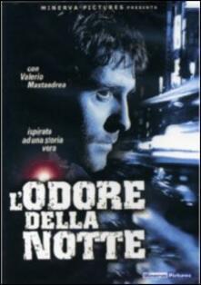 L' odore della notte di Claudio Caligari - DVD