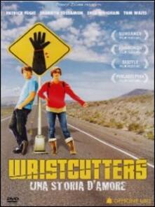 Wristcutters. Una storia d'amore di Goran Dukic - DVD