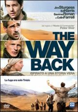 Film The Way Back Peter Weir