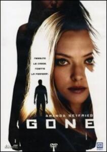 Gone di Heitor Dhalia - DVD