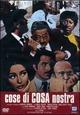 Cover Dvd DVD Cose di Cosa Nostra
