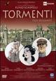 Cover Dvd DVD Tormenti - Film disegnato
