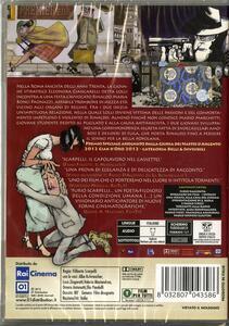 Tormenti. Film disegnato di Filiberto Scarpelli - DVD - 2