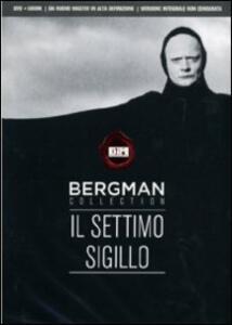 Il settimo sigillo di Ingmar Bergman - DVD