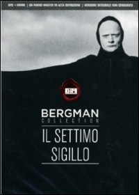 Cover Dvd settimo sigillo (DVD)