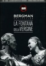 Film La fontana della vergine Ingmar Bergman