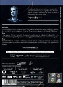Spasimo. Crisi. Sete (2 DVD) di Ingmar Bergman,Alf Sjöberg - 2