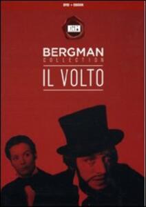 Il volto di Ingmar Bergman - DVD
