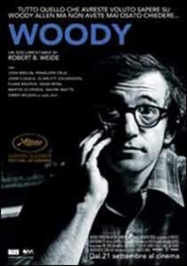 Woody di Robert B. Weide - DVD