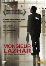 Film Monsieur Lazhar Philippe Falardeau