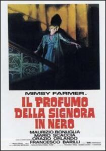 Il profumo della signora in nero di Francesco Barilli - DVD