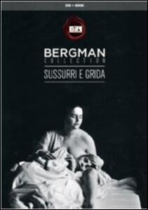 Sussurri e grida di Ingmar Bergman - DVD