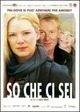 Cover Dvd DVD So che ci sei