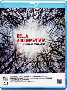 Bella addormentata di Marco Bellocchio - Blu-ray