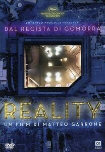 Reality di Matteo Garrone - DVD