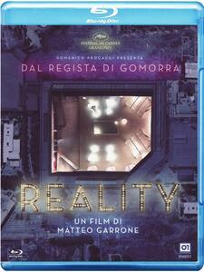 Film Reality Matteo Garrone