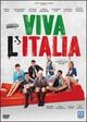 Cover Dvd Viva l'Italia
