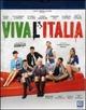 Cover Dvd DVD Viva l'Italia