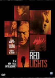 Red Lights di Rodrigo Cortés - DVD