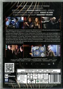 Red Lights di Rodrigo Cortés - DVD - 2