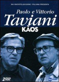Cover Dvd Kaos (DVD)
