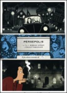Persépolis di Marjane Satrapi,Vincent Paronnaud - DVD
