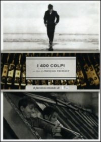 Cover Dvd quattrocento colpi (DVD)