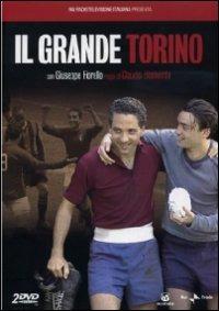 Locandina Il Grande Torino