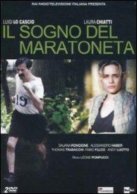 Cover Dvd Il sogno del maratoneta
