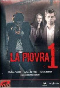 La piovra 1 di Damiano Damiani - DVD