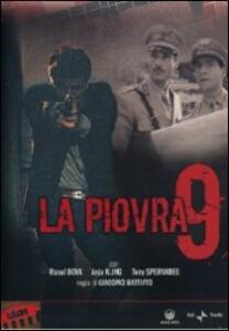 La Piovra 9. Il patto (2 DVD) di Giacomo Battiato - DVD