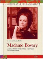 Film Madame Bovary (3 DVD) Daniele D'Anza