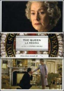 The Queen. La regina di Stephen Frears - DVD