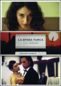 Cover Dvd sposa turca (DVD)