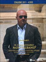 Il commissario Montalbano. Box 5. Stagione 2011 (4 DVD)