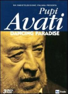 Dancing Paradise (3 DVD) di Pupi Avati - DVD