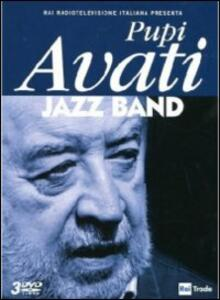 Jazz Band (3 DVD) di Pupi Avati - DVD