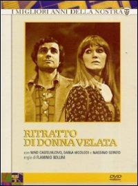 Cover Dvd Ritratto di donna velata (DVD)